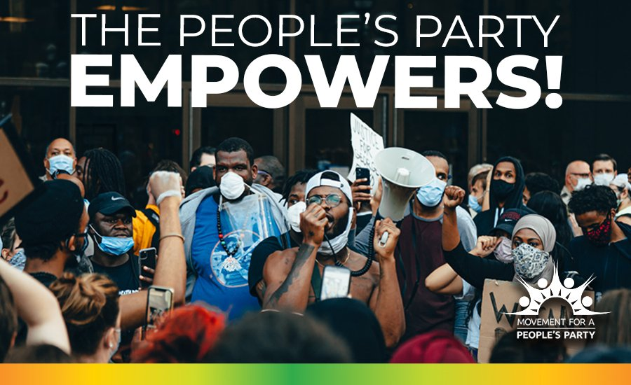 The People's Party Empowers!