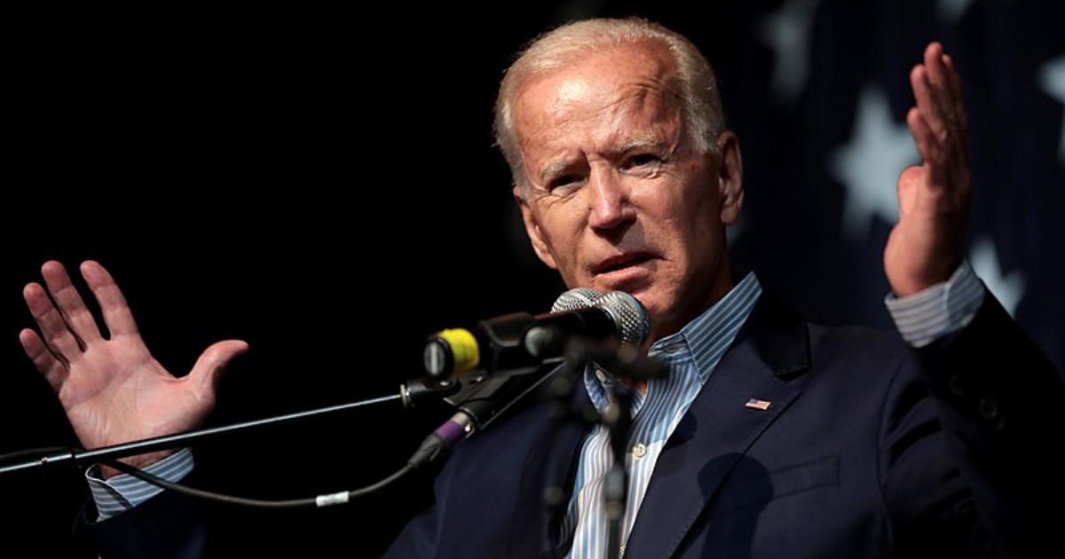 No, Joe, Don't Roll Out the Red Carpet for Torture Enablers