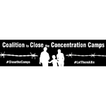 close the concentration camps - 6